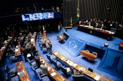 Entenda a tramitação do impeachment no Senado